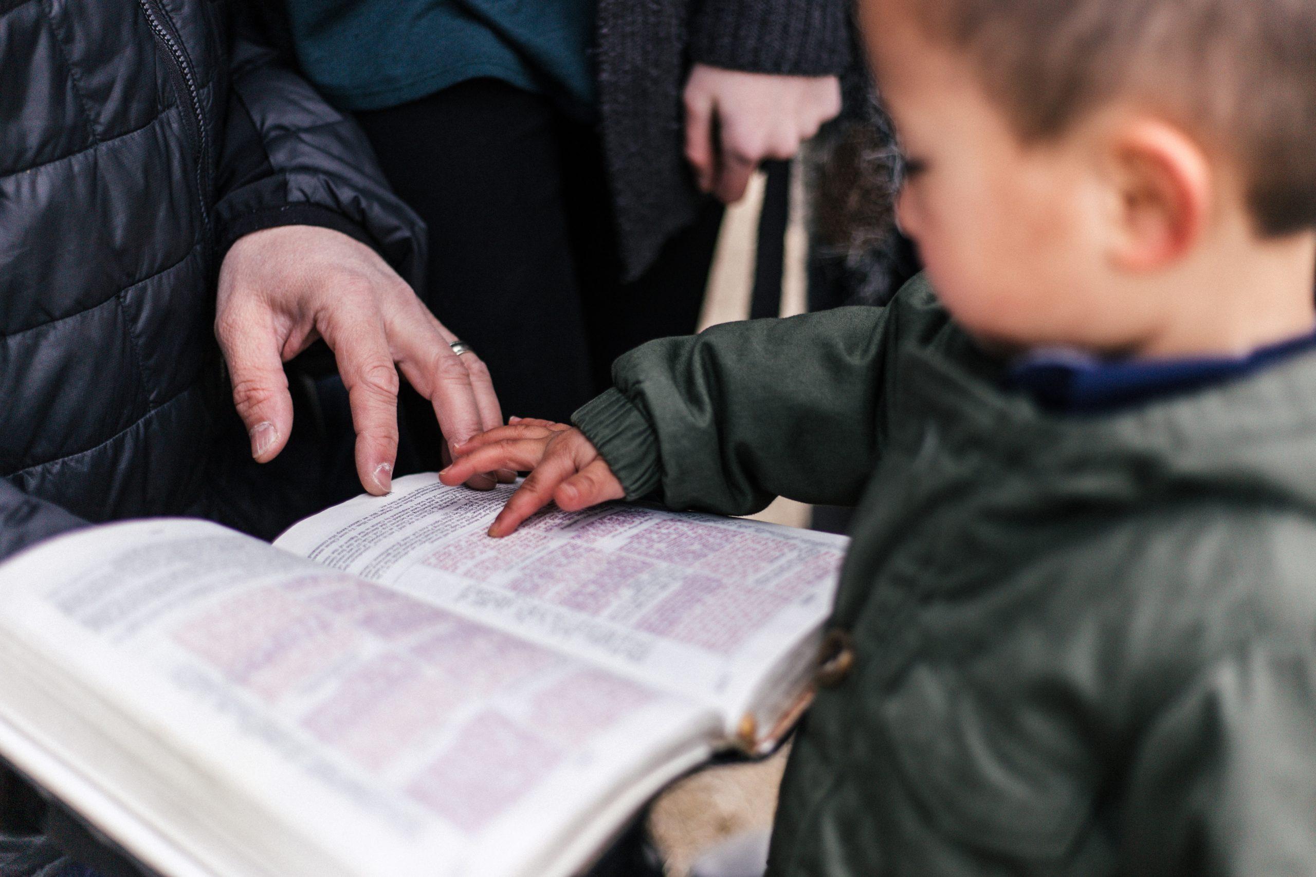 ABCS Weekly Devotional: Wondrous Works