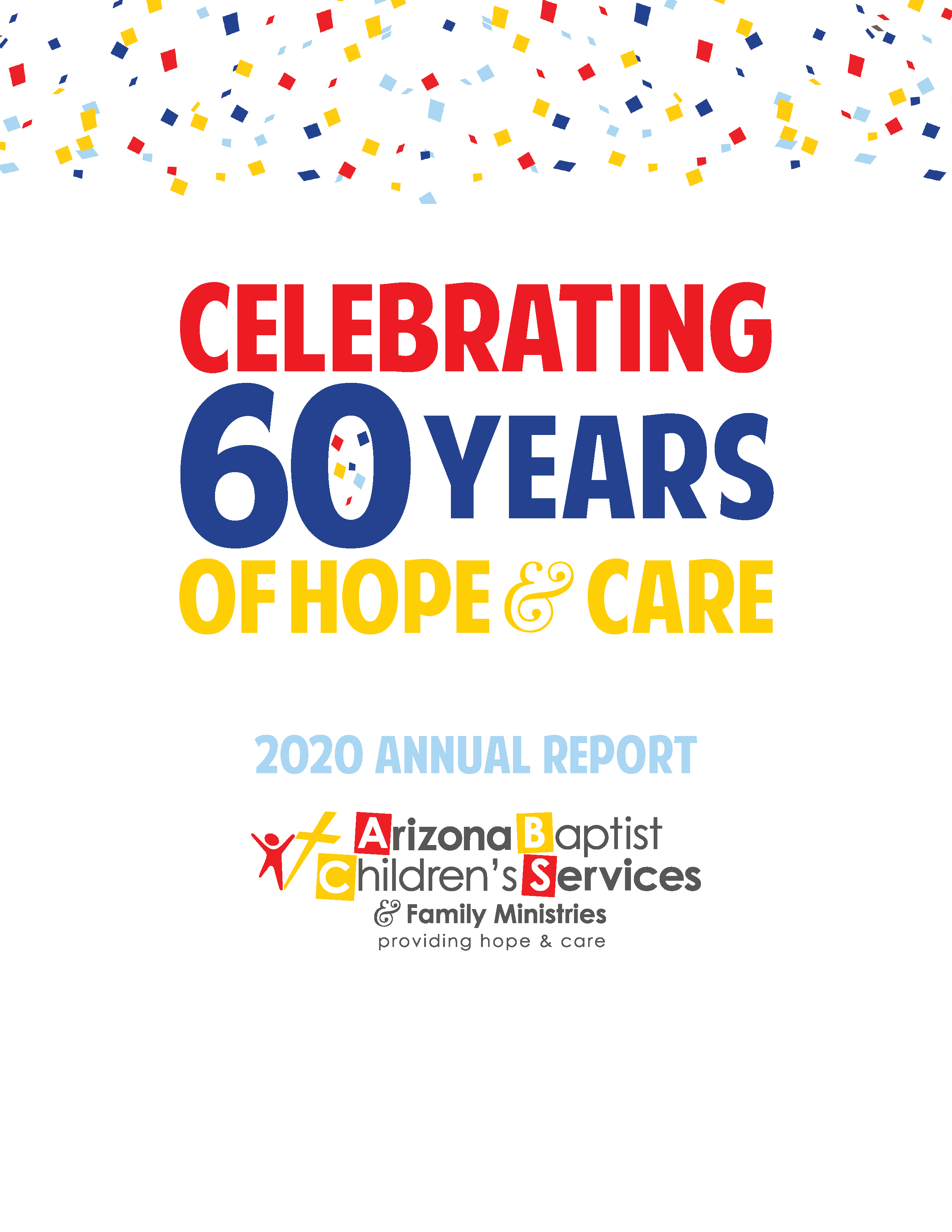2020 ABCS Annual Report